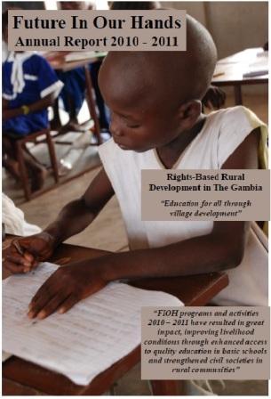 FIOH annual report 2010/2011